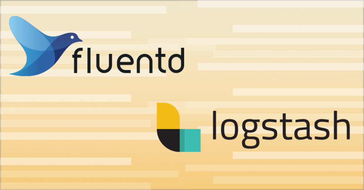 Fluentd vs Logstash