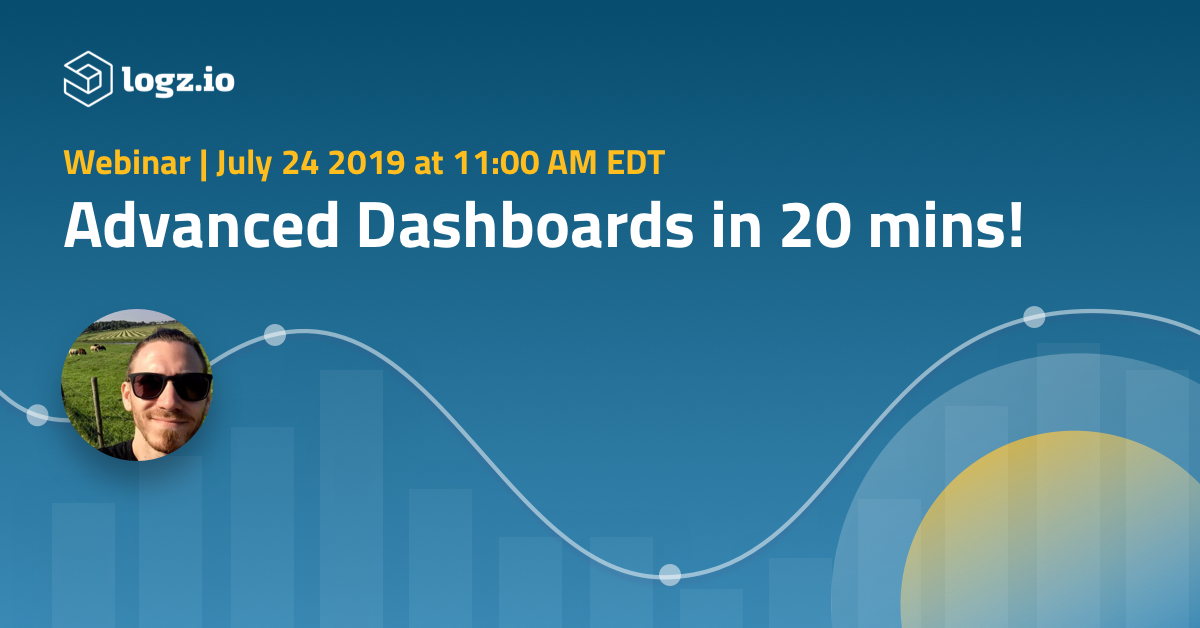 Advanced Dashboards in 20 Mins