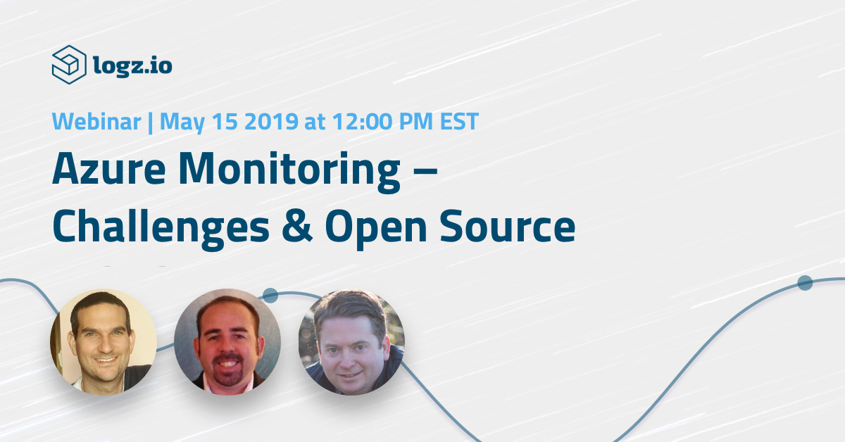 Azure Monitoring – Challenges & Open Source Solutions
