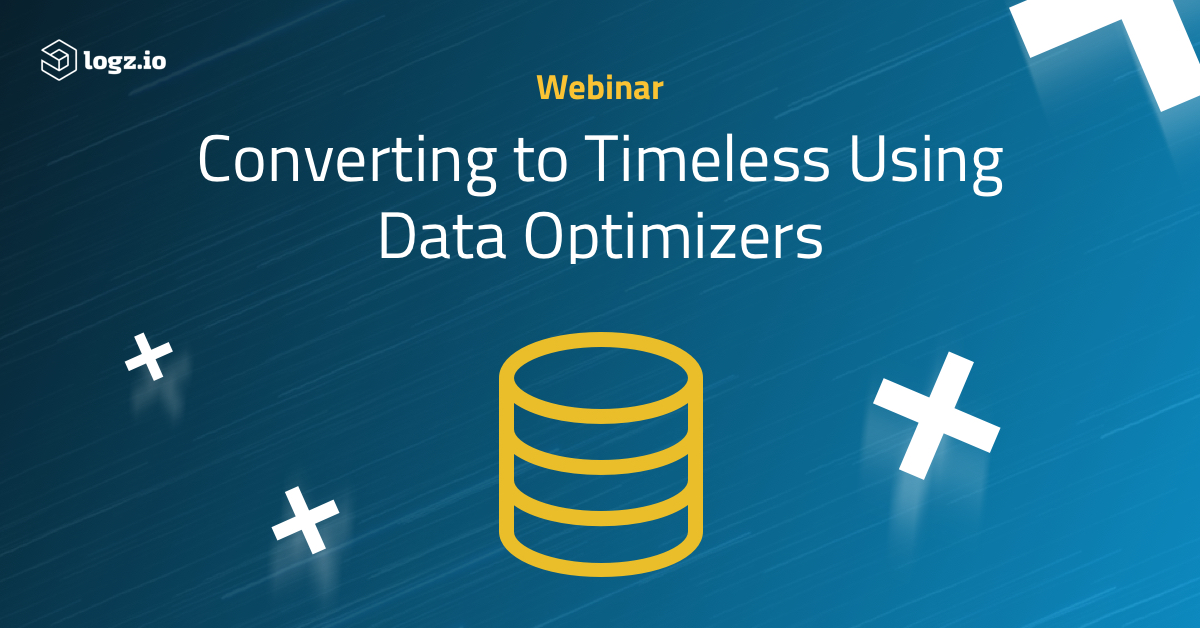 Converting to Timeless Accounts Using Data Optimizers