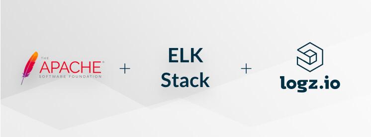 Apache Logging and Web Server Monitoring using ELK and Logz.io