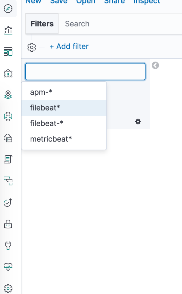 filebeat filter