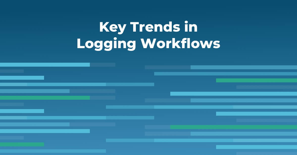 logging workflows