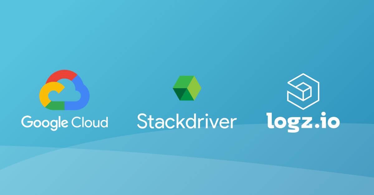 Monitoring with Google Cloud Platform and Logs from Stackdriver