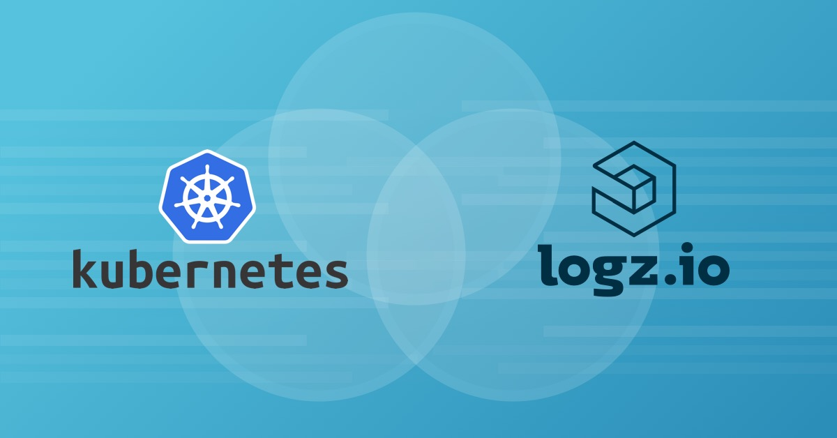 Kubernetes Observability with Logs and Metrics in Logz.io Cloud Observability Platform