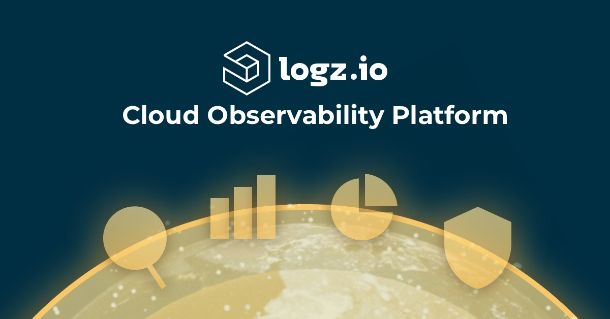 Logz.io Cloud Observability Platform for Logs and Metrics with the ELK Stack and Grafana