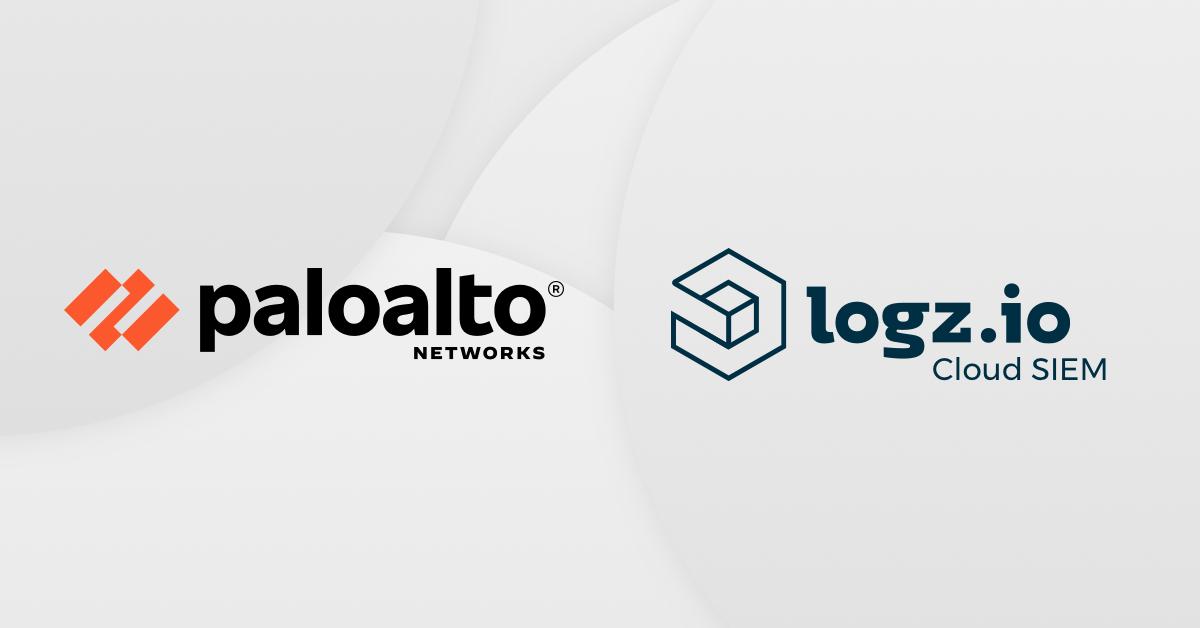 Integrating Palo Alto with Logz.io's Cloud SIEM