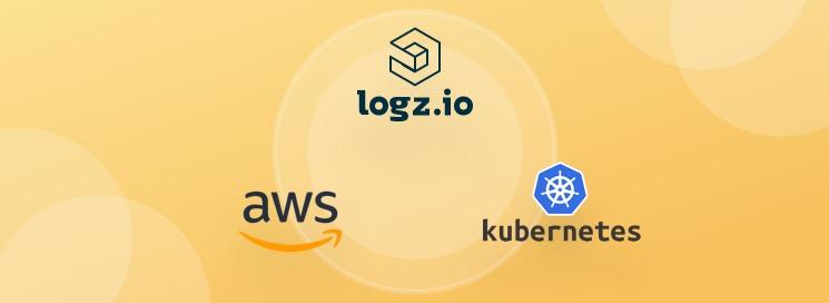 Simplify Kubernetes monitoring on AWS with Logz.io