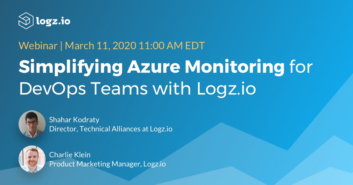 Simplifying Azure Monitoring for DevOps Teams with Logz.io
