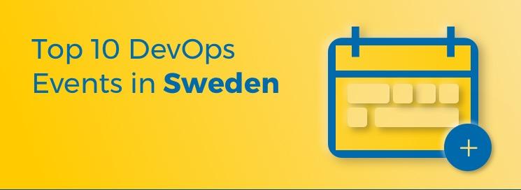 Top DevOps Meetups in the Stockholm, Sweden startup ecosystem