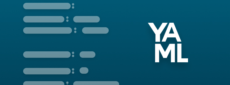 What is YAML? How do you configure YAML files for the ELK Stack?