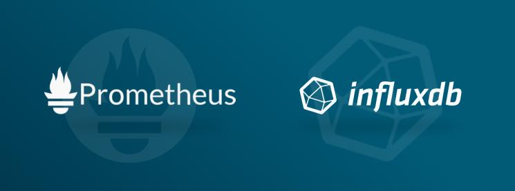 Prometheus vs. InfluxDB for monitoring metrics
