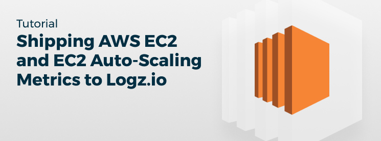 Ship EC2 metrics to Logz.io