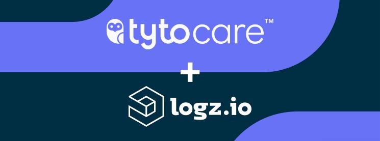 Accelerate Telehealth: Coronavirus and the Partnership between Logz.io and Tyto Care