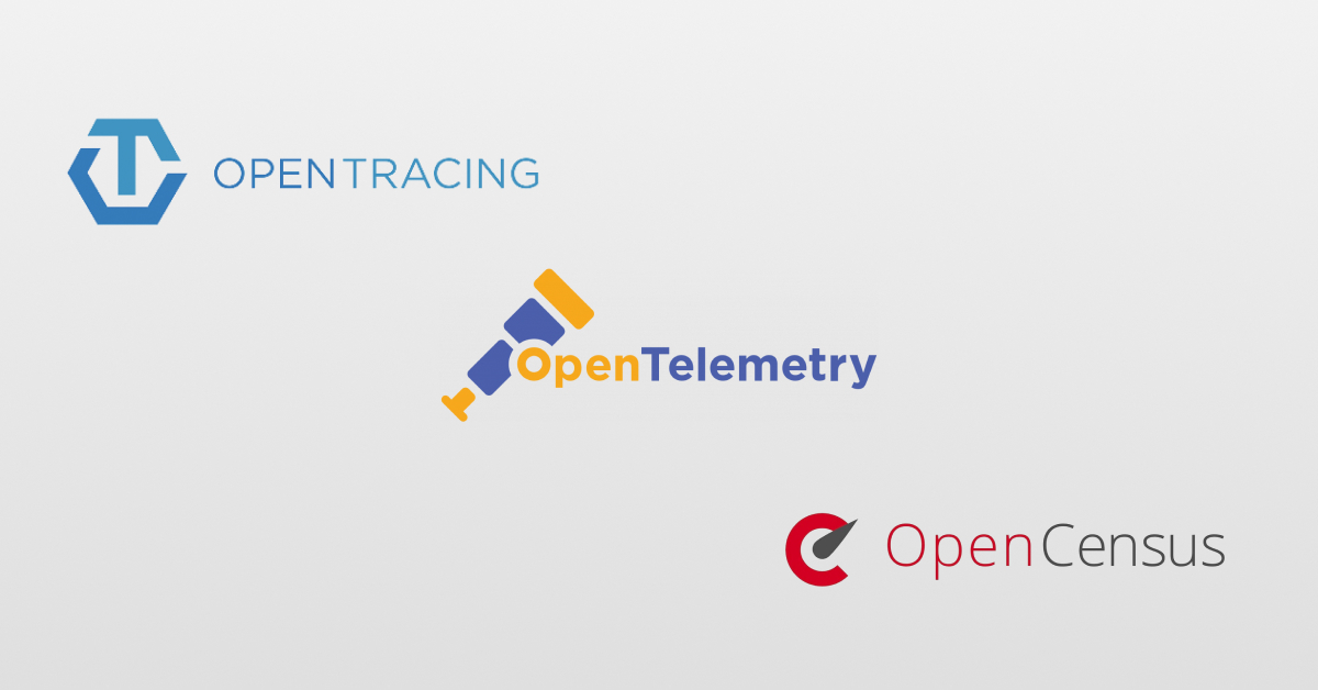 OpenTelemetry and distributed tracing