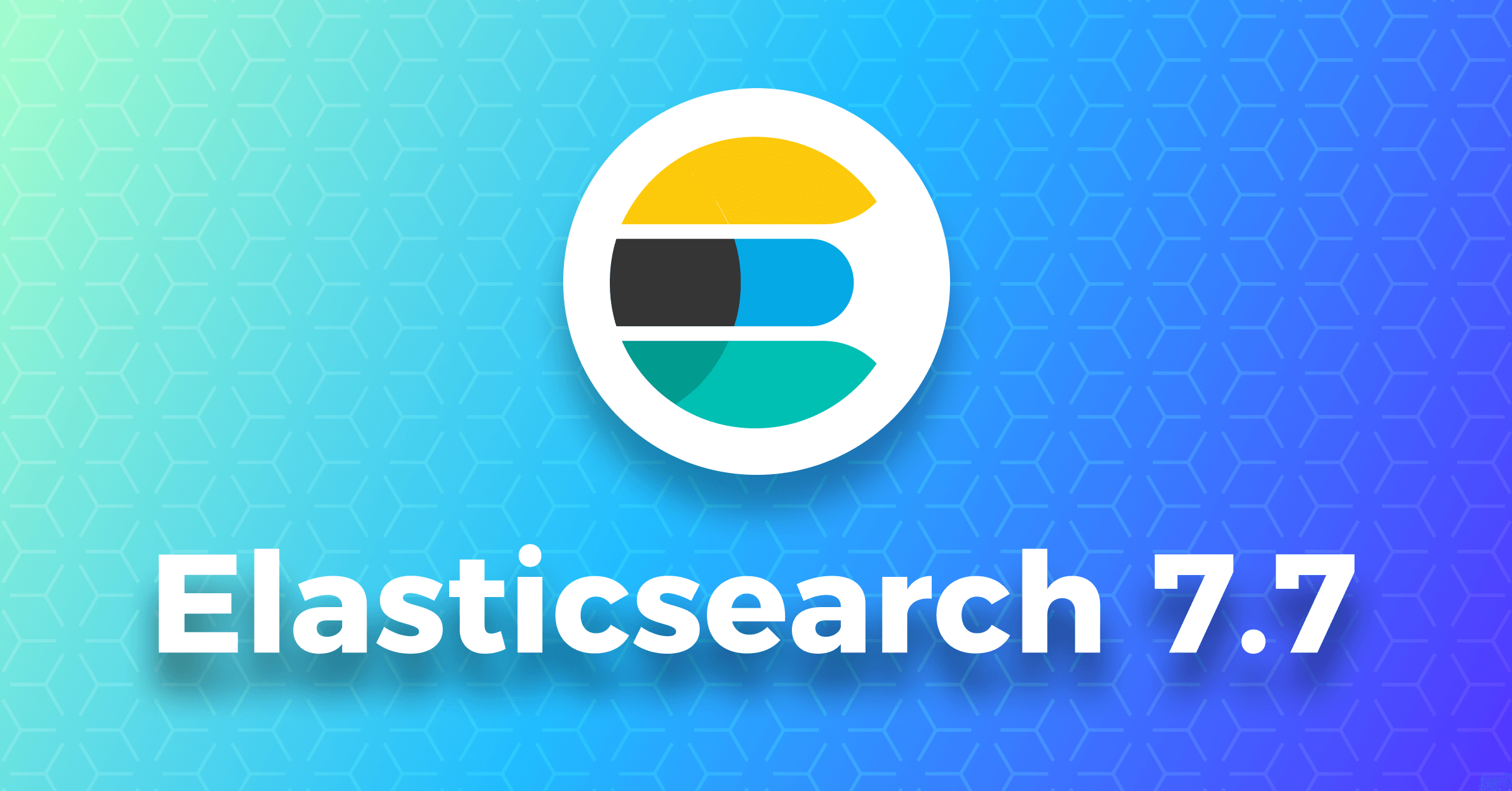What's New in Elasticsearch 7.7?