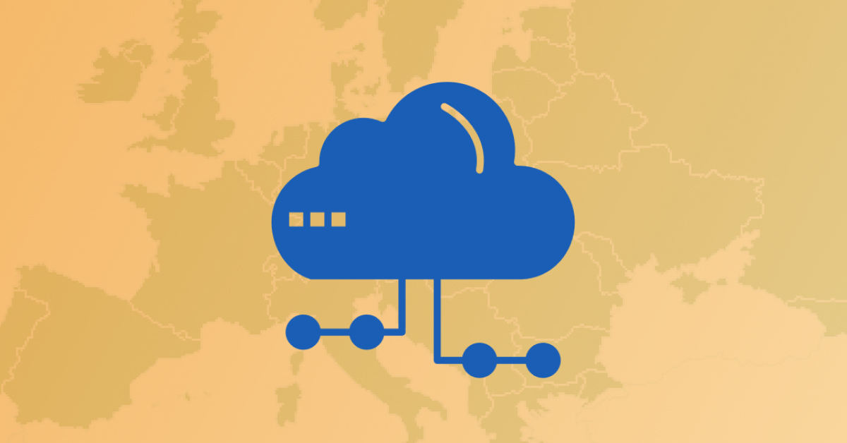 The Post-Cloud Evolution and Europe's Cloud Revolution