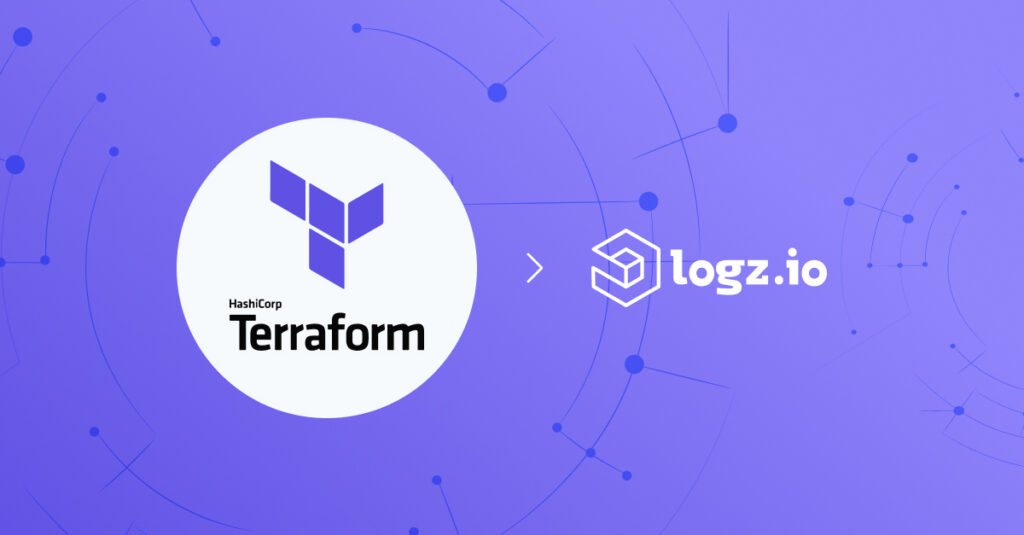 Terraform and Logz.io