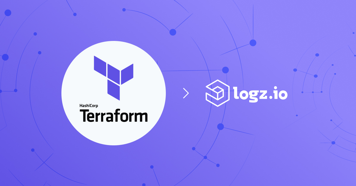 Terraform and Logz.io