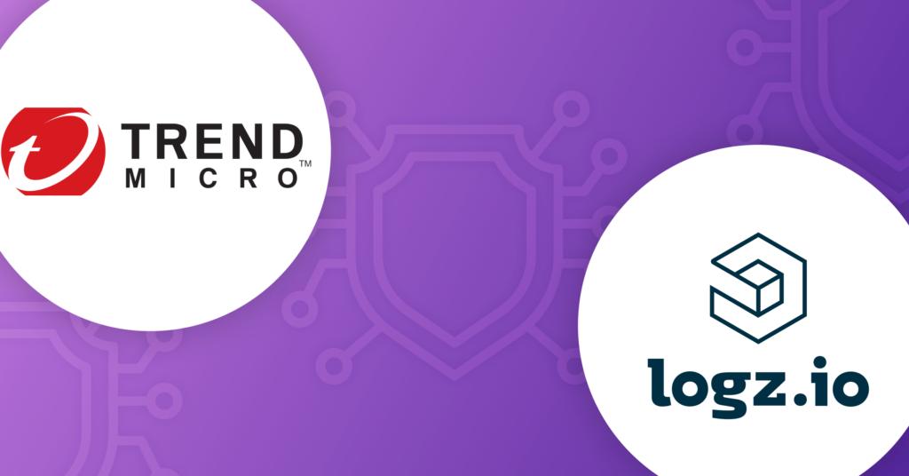 Trend Micro & Logz.io