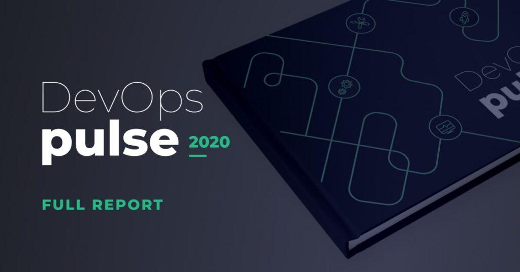 DevOps Pulse 2020
