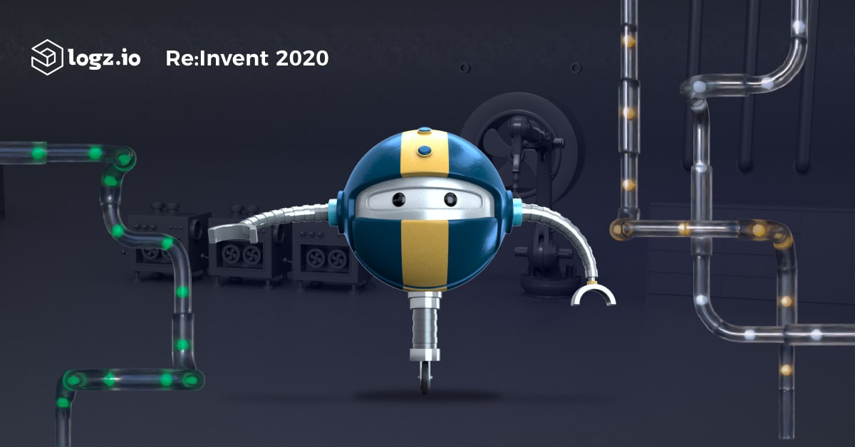 AWS ReInvent 2020: What We're Looking Forward To