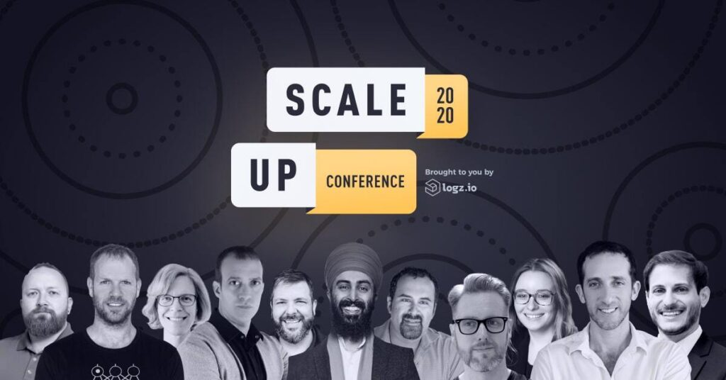 Recapping ScaleUP 2020: Announcing Logz.io Distributed Tracing