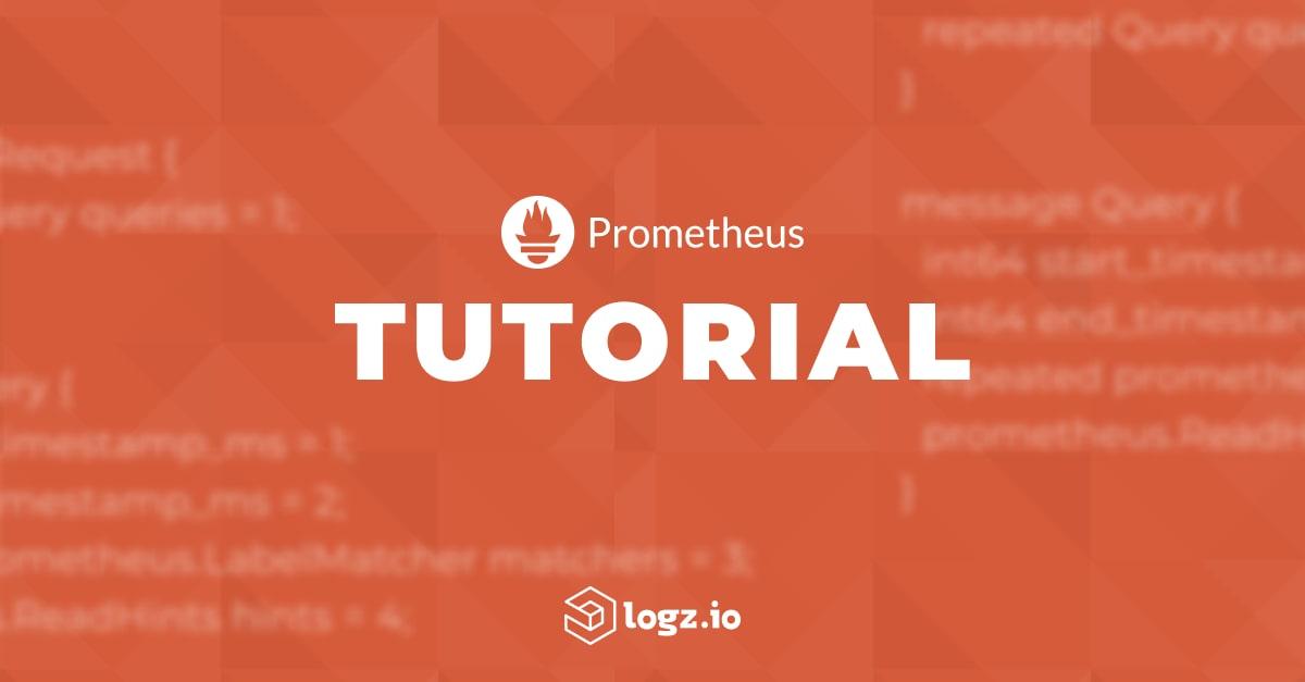 Prometheus Tutorial: Getting Started with Node Explorer and cAdvisor