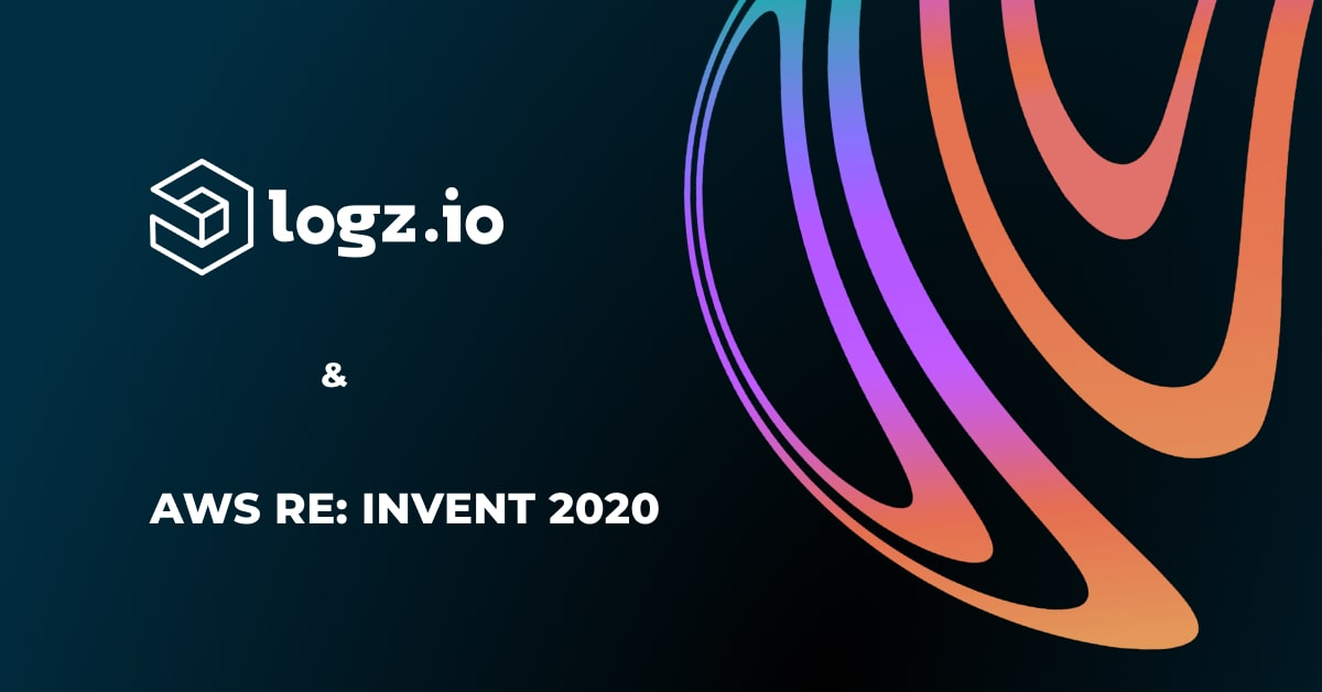 Recapping Re:Invent with Logz.io