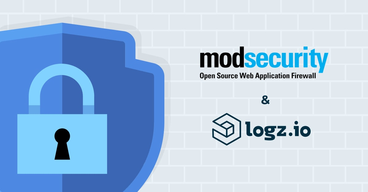 ModSecurity & Logz.io