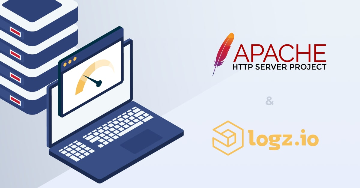 Apache HTTP Web Server Monitoring with Logz.io