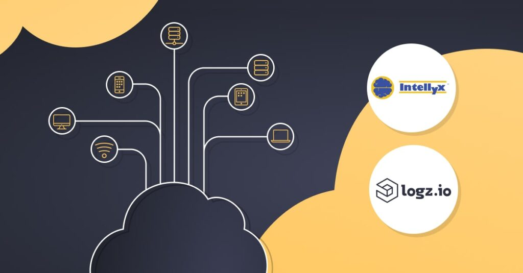 Intellyx talks Cloud-Native observability with Logz.io