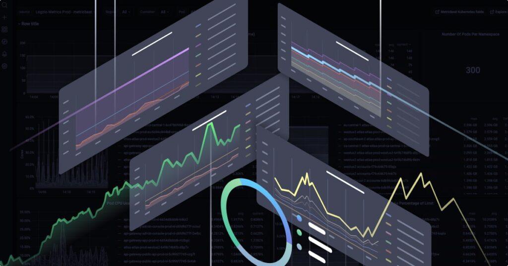 Building Visuals with Prometheus – Logz.io Infrastructure Monitoring Prometheus-as-a-Service