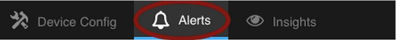 alerts three