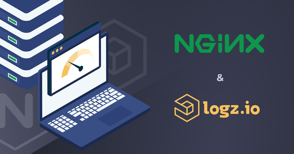 NGINX web server monitoring