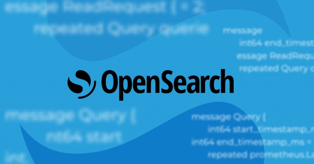 OpenSearch, a tutorial for installation and configuration
