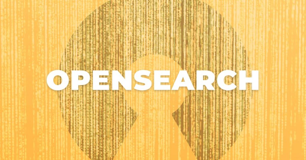 Opensearch is the long-awaited open source Elasticsearch fork that AWS, Logz.io and partners will lead
