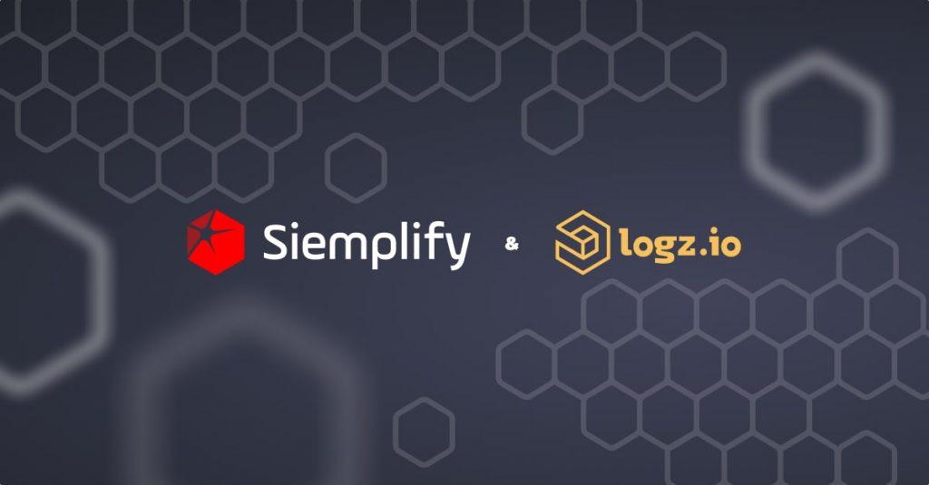 Logz.io Cloud SIEM & Siemplify for SIEM Coordination