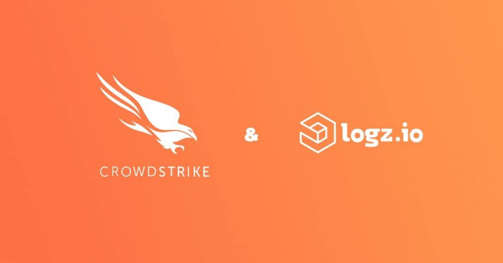 CrowdStrike and Logz.io integration