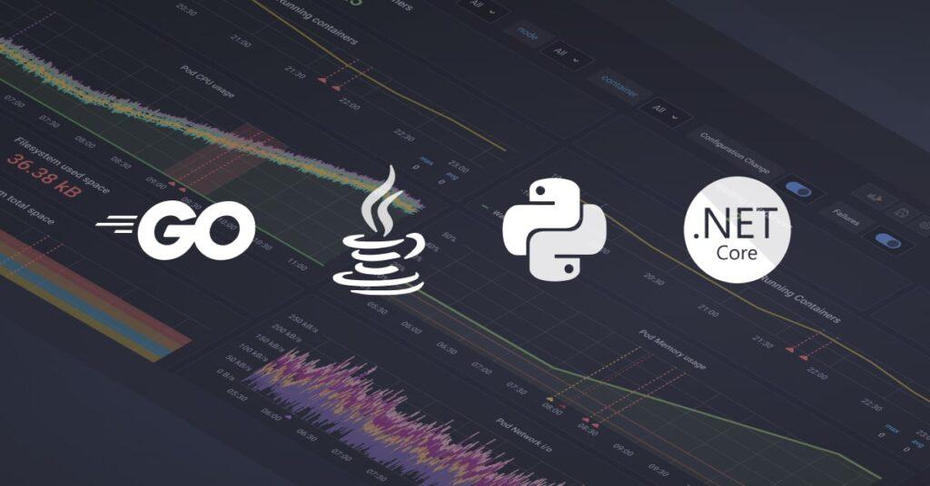 RemoteWrite SDK for Custom Metrics with Logz.io