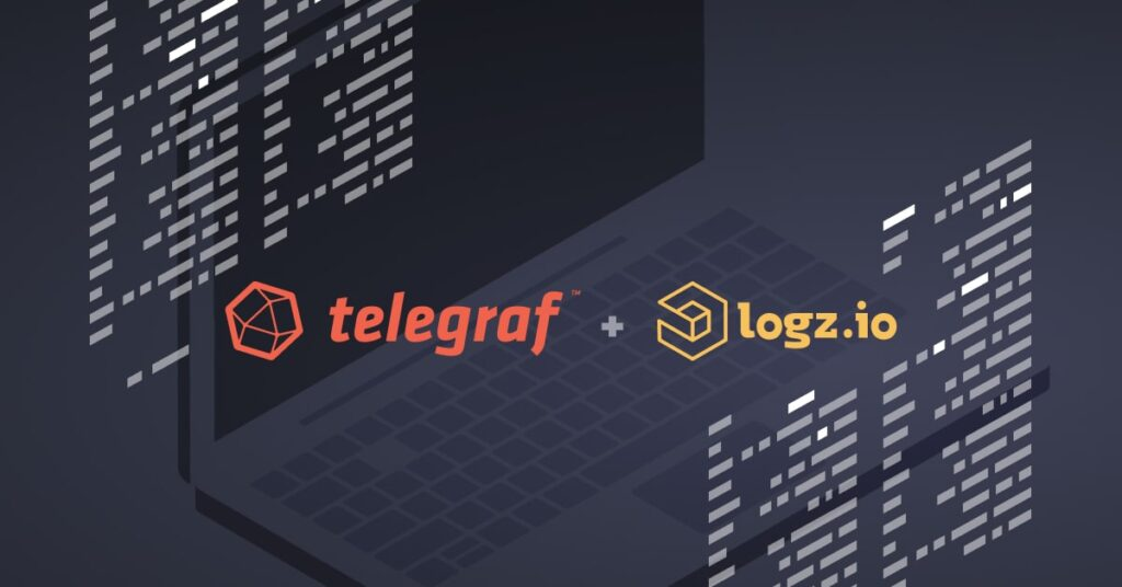 Telegraf Integrations with Logz.io